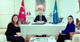 Governmental Agencies in Manisa