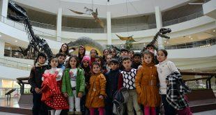 Refugee Children in Ankara