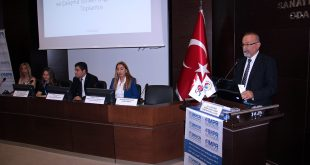 IMPR ADASO Conference on Employment of Foreigners and Work Permits