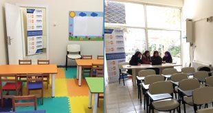 Kadın Toplum Merkezi Ankara Keçiören