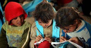 Mülteci Çocukların Eğitime Erişimi