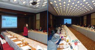 TÜRKONFED Toplantı IMPR Humanitarian
