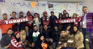 Uluslararası Göçmenler Günü Ankara Koruma Ofisi