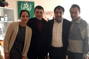 Mustafa Arslanoğlu
