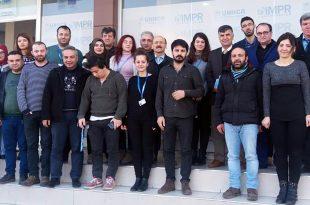 Bursa IMPR Humanitarian