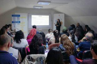 Mültecilik Akademisi