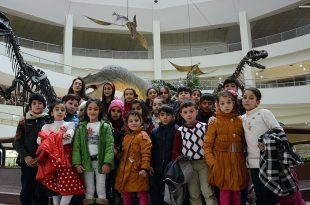 Ankara'da yaşayan mülteci çocuklar