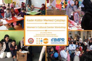 Kadın Kültür Merkezi