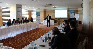Yaygın Eğitim Programı Koordinasyon Toplantısı
