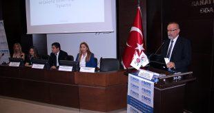 IMPR ADASO Yabancıların İstihdamı Konferansı